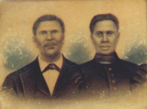 Kennedy, Albert & Martha